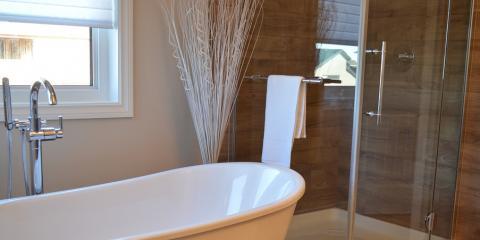 5 Design Ideas to Enhance Your Bathroom Remodeling Plans, Ellicott City, Maryland
