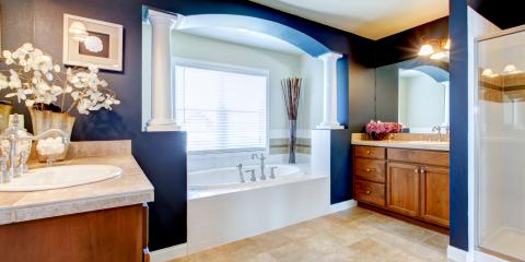 4 Bathroom Remodeling Trends for a Modern Renovation, Chesterfield, Missouri