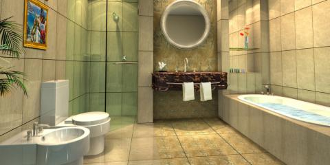 What to Consider When Deciding on Your Master Bathroom Remodeling Approach, Rochester, New York