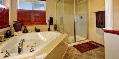 3 Popular Bathtub Styles to Consider for a Bathroom Remodeling Project, ,