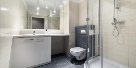 5 Bathroom Remodeling Ideas for Small Spaces, North Canton, Ohio