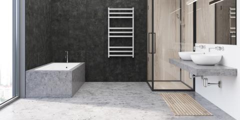 3 Best Bathroom Remodeling Flooring Options, Honolulu, Hawaii