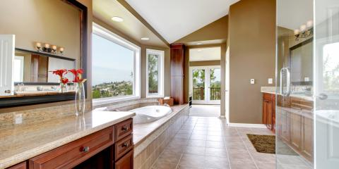 3 Amazing Design Ideas for Your Bathroom Remodeling Project, East San Gabriel Valley, California