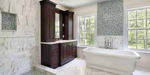 5 Questions to Answer Before You Remodel Your Bathroom, Stamford, Connecticut