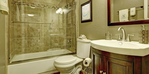 Bathroom Remodeling Experts Discuss Tub-to-Shower Conversions, Stuarts Draft, Virginia