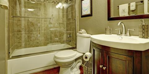 4 FAQ About Household Plumbing, Ellsworth, Wisconsin