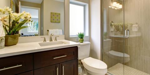 3 Bathroom Remodeling Tips for Getting the Most Out of a Small Space, Wilton, Connecticut