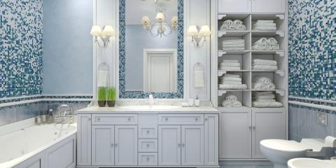 3 Functional & Stylish Bathroom Remodeling Ideas for 2018 , Collins, Missouri