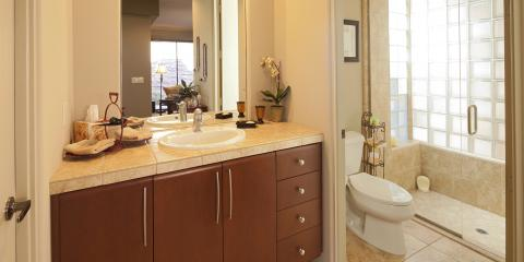 3 Interesting Ways to Create Bathroom Storage , North Canton, Ohio
