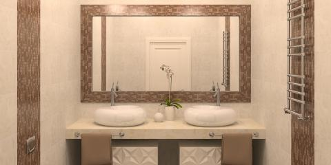 3 Big Benefits of Decorating With Custom Mirrors, Lawrence, Indiana