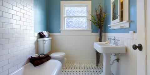 Is a Shower or Bath Better for Your Home?, Dahlonega, Georgia