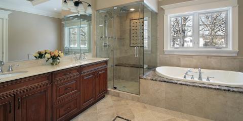 Bathroom Remodeling Inspiration From Atlanta's Premier Remodeling Contractor, Atlanta, Georgia
