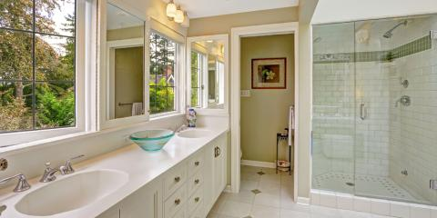 3 Common Bathroom Renovation Mistakes to Avoid, Rosedale, Maryland