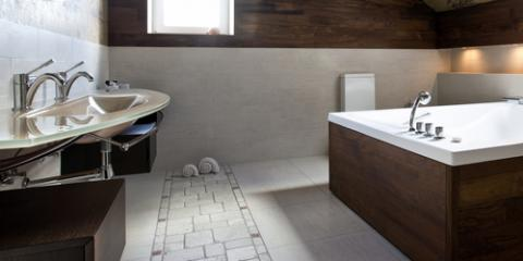 3 Stylish Ideas for Bathroom Renovations, Gales Ferry, Connecticut