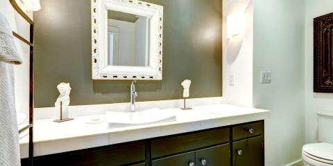 5 Unique Ways to Customize Your Bathroom Vanity, Brighton, New York