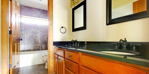 What Goes Into a Bathroom Remodel?, St. Peters, Missouri