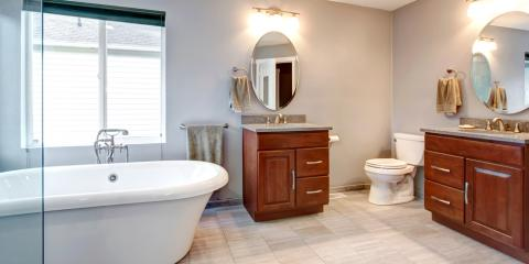 3 Common Reasons to Replace Bathroom Tile, Odessa, Texas