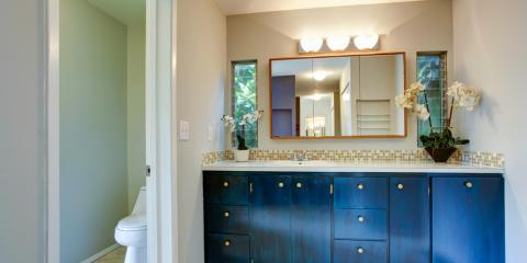 Want to Update Your Bathroom? Create a Bathroom Vanity, Townville, Pennsylvania
