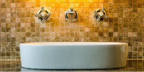 Home Improvement: Bathroom Renovation Trends 2017, St. Bonaventure, New York