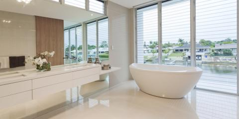 5 Tips for Keeping Your Porcelain Tiles Clean, Lihue, Hawaii