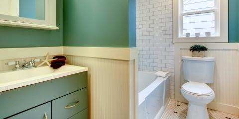 3 Bathroom Remodeling Tips to Maximize Space, Archdale, North Carolina