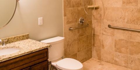 FAQ: Installing a Roll-In Shower, St. Peters, Missouri