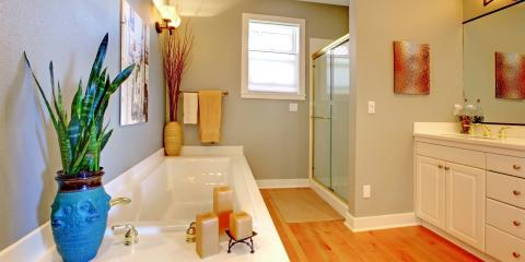 What Should You Include in Your Bathroom Remodel?, Greensboro, North Carolina