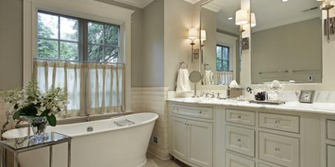 3 Bathroom Remodeling Ideas You'll Love, St. Peters, Missouri