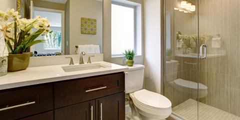 5 Bathroom Design Ideas to Maximize Space, Middletown, New Jersey