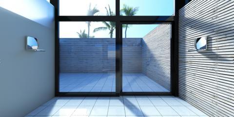 Bathroom Design Advice: Enclosed & Open Concept Showers, Marlboro, New Jersey
