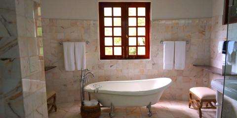 Give Your Main Bath a Facelift With These Bathroom Remodel Tips, Elyria, Ohio