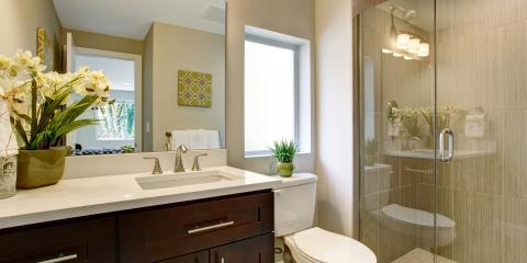 3 Bathroom Remodeling Tips for Small Spaces, Crystal, Minnesota