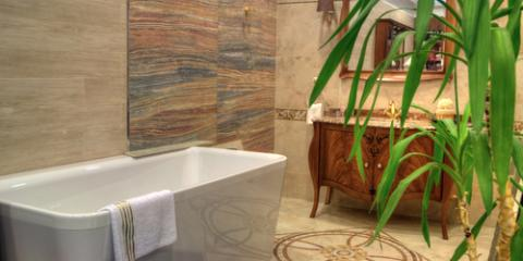 3 Excellent Bathroom Remodeling Trends to Enhance Your Home, Oak, Nebraska