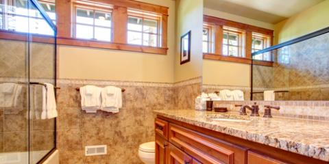5 Easy Bathroom Remodeling Tips for Tight Spaces, Coddle Creek, North Carolina
