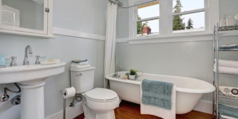3 Gorgeous Bathroom Remodeling Ideas, Rochester, New York