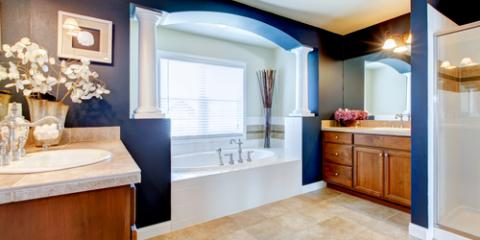3 reasons bathroom remodeling isn 39 t a diy project inside for Bath remodel lincoln ne