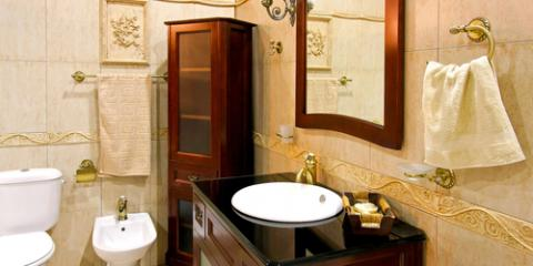 Snazzy Bathroom Remodeling Tips to Rev Up Three-Quarter Bathrooms, Webster, New York