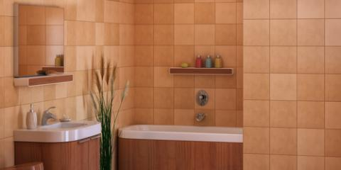 Free Estimates And Design Consulting Tremain Corporation - Tremain bathroom remodeling