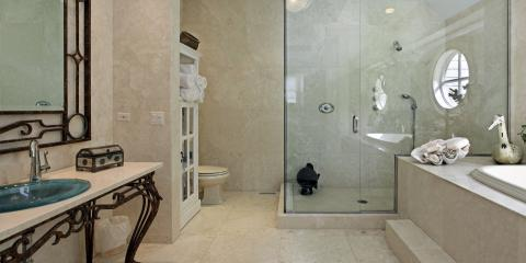 The Top 4 Bathroom Remodeling Trends to Try in 2018, Norwood, Ohio