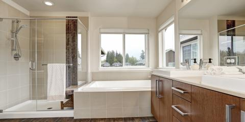 3 Spa-Like Features to Add to Your Bathroom, Grant, Nebraska