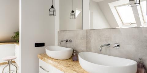 3 Popular Bathroom Design Trends, Lehigh, Pennsylvania