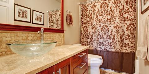 The Do's & Don'ts of Choosing the Right Bathroom Vanity, Rochester, New York