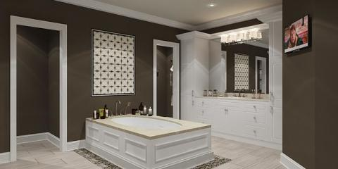 5 Bathroom Ideas for Your Dream Remodeling Project, Henrietta, New York