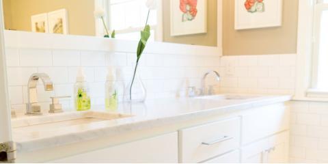 3 Luxurious Bathroom Renovation Ideas, Crystal, Minnesota
