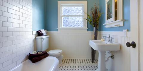 3 Tips for Choosing Bathroom Tiles, Manhattan, New York