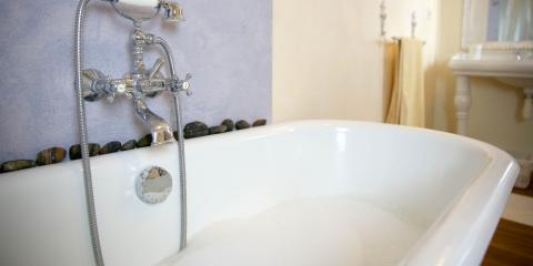 3 Telltale Signs It's Time to Replace Your Bathtub, Cincinnati, Ohio
