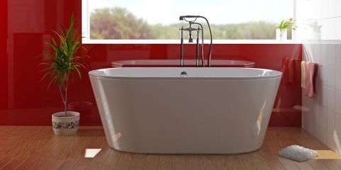 3 Common Causes of Bathtub Drain Clogs, Toccoa, Georgia