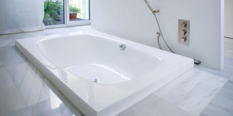 How Bathtub Refinishing Saves You Money, St. Ann, Missouri