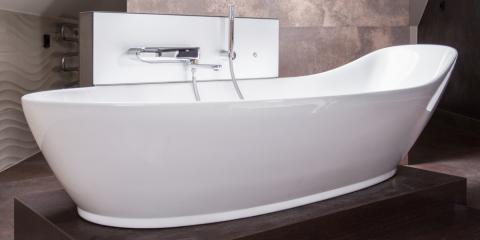Top Pros & Cons of Bathtub Refinishing, Clinton, Connecticut
