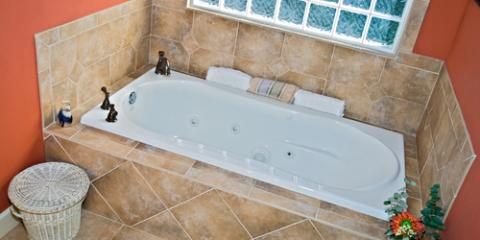 3 Reasons to Hire a Professional When Refinishing Your Bathtub, La Crosse, Wisconsin